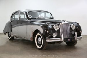 1959 Jaguar Mark IX For Sale