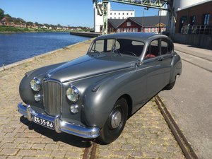 Jaguar Limousine Mk. VII 1955 LHD For Sale