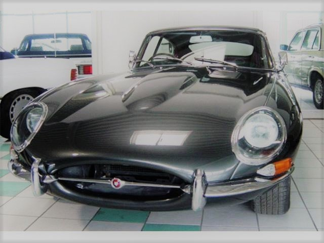 1963 BODY OFF RESTORED RHD SERIES 1 3.8L FHC - STUNNING SOLD (picture 1 of 6)