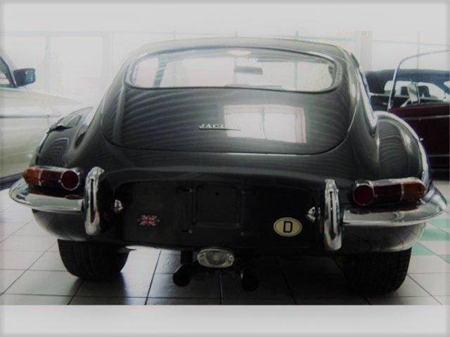 1963 BODY OFF RESTORED RHD SERIES 1 3.8L FHC - STUNNING SOLD (picture 6 of 6)