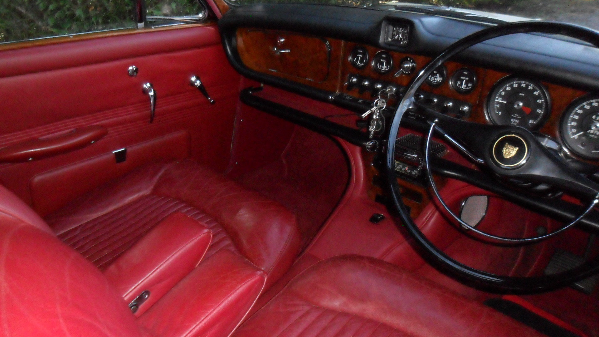 1967 Former concourse tropy winner For Sale (picture 3 of 6)