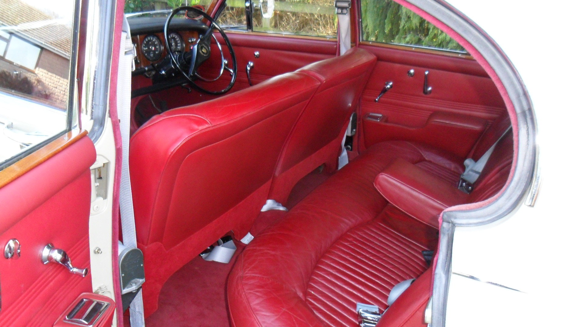 1967 Former concourse tropy winner For Sale (picture 5 of 6)