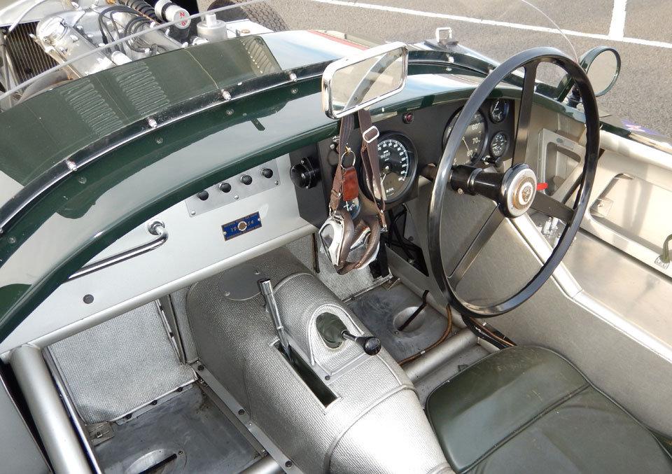 1952 Jaguar C Type Replica For Sale (picture 3 of 6)