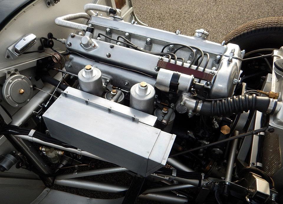 1952 Jaguar C Type Replica For Sale (picture 4 of 6)