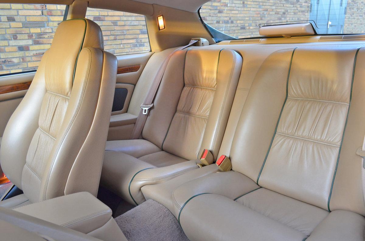 1994 Jaguar XJS coupe 6 litre v12 For Sale (picture 4 of 6)