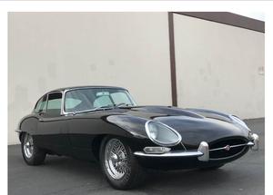1963 Jaguar E-Type Coupe series 1 For Sale