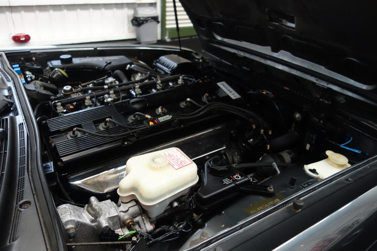 1994 Jaguar XJ40 XJ6 3.2s Excellent cond' 68'000 miles SOLD (picture 5 of 6)