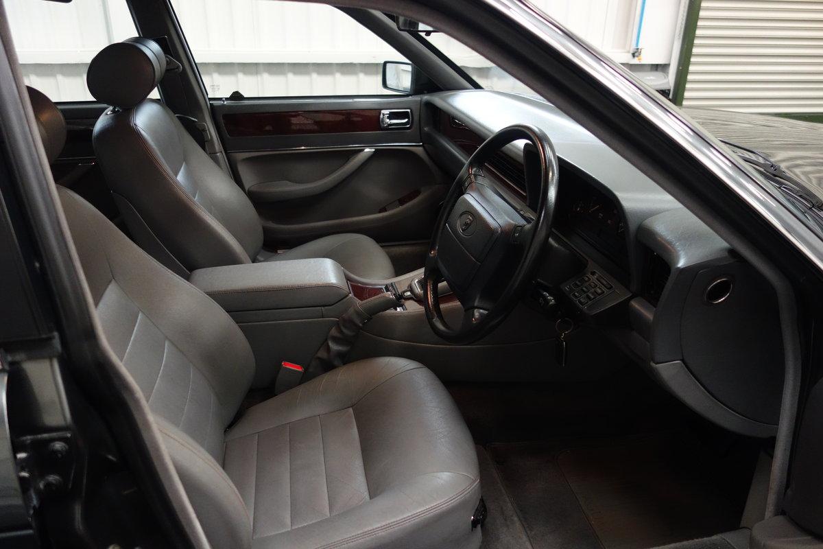 1994 Jaguar XJ40 XJ6 3.2s Excellent cond' 68'000 miles SOLD (picture 6 of 6)