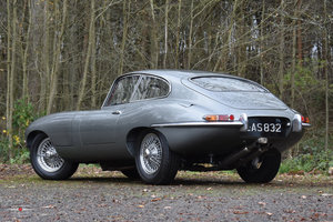1961 Jaguar E-Type Series 1 3.8 FHC RHD For Sale
