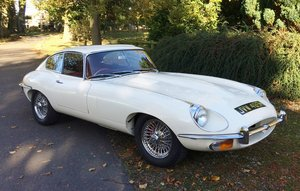 1970 4.2 E Type