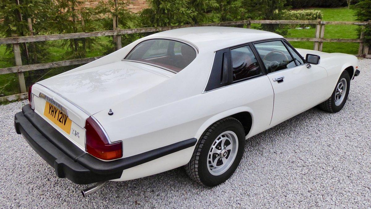 1979 Jaguar XJ-S Pre HE SOLD (picture 2 of 6)