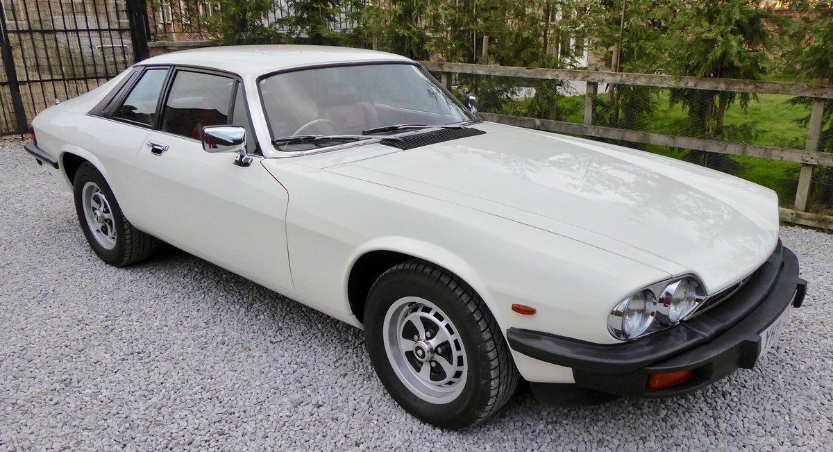 1979 Jaguar XJ-S Pre HE SOLD (picture 3 of 6)