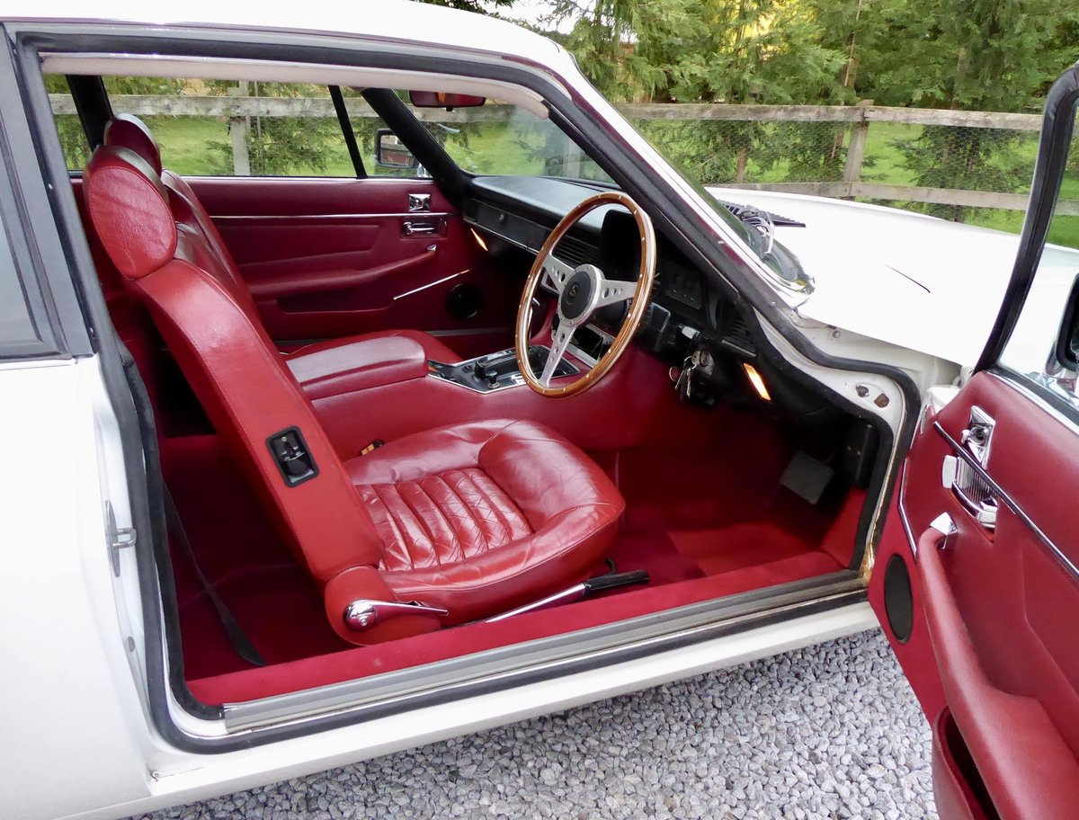 1979 Jaguar XJ-S Pre HE SOLD (picture 4 of 6)