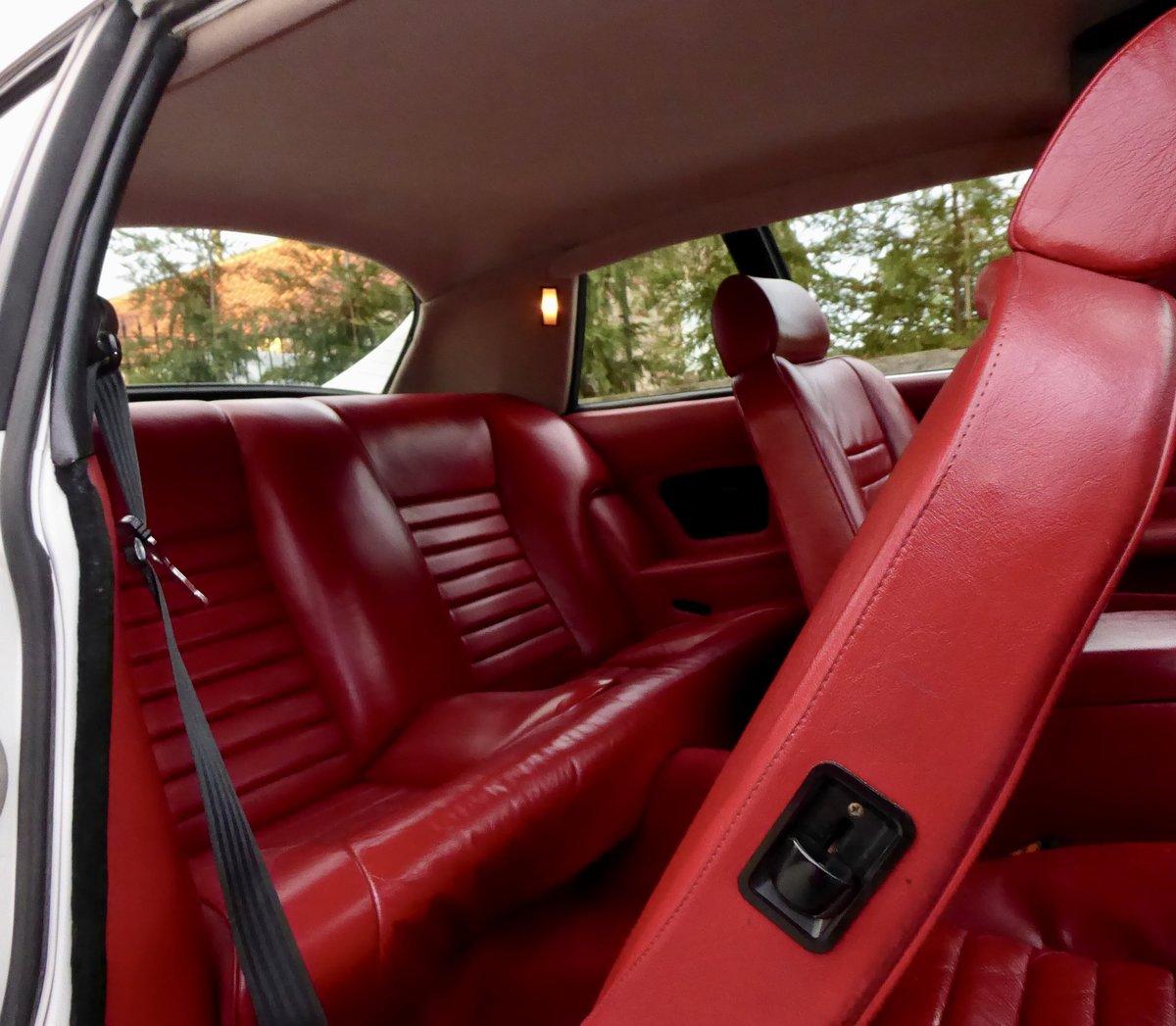 1979 Jaguar XJ-S Pre HE SOLD (picture 5 of 6)