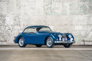 1960 Jaguar XK150 3.8S For Sale