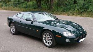 2001 Stunning Jaguar XKR For Sale