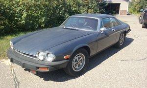 Early Pre-Launch 1975 Jaguar XJ-S For Sale