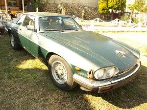 1975 Jaguar XJS For Sale