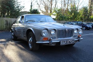 Jaguar 4.2 XJ6 1970 - to be auctioned 26-04-19 For Sale by Auction