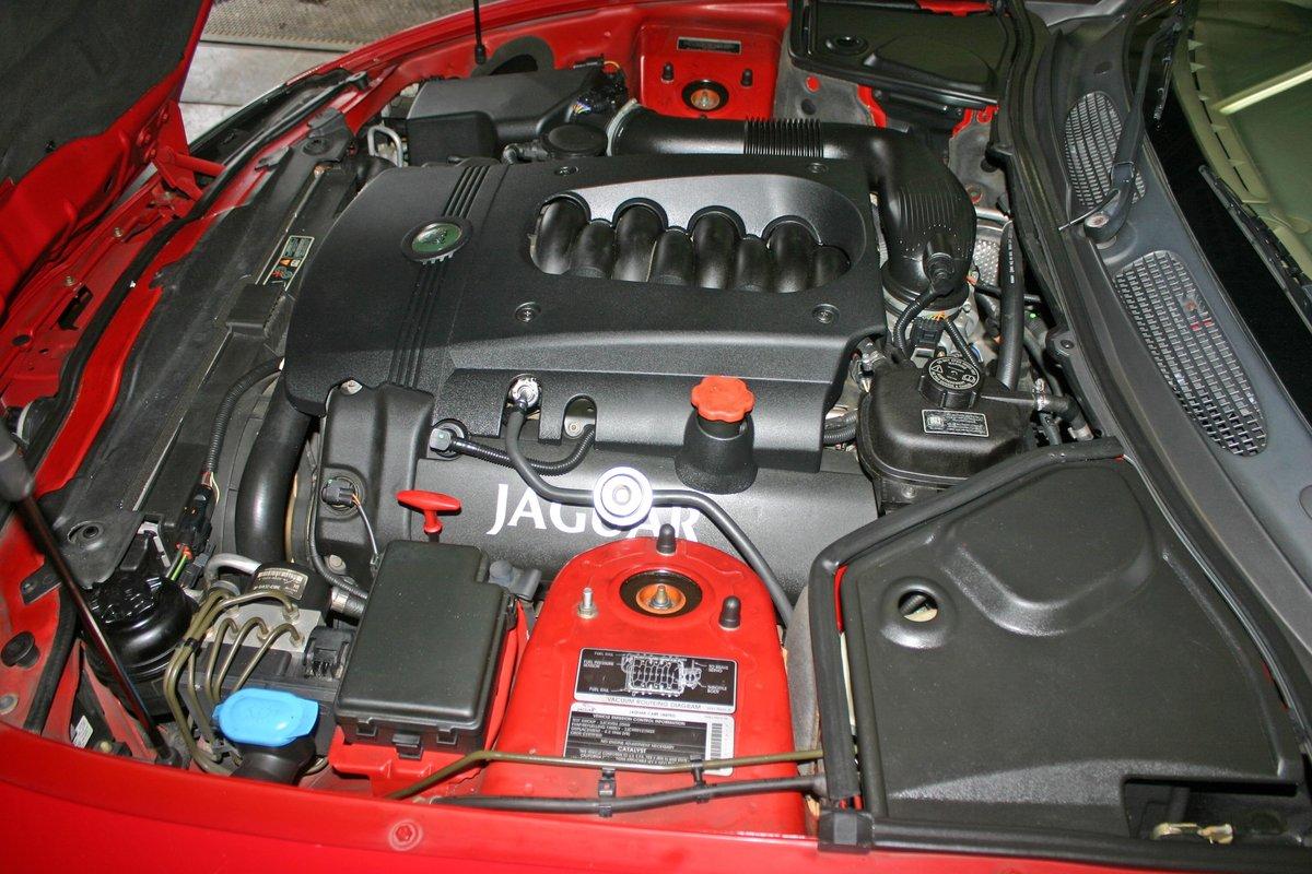 2003 Jaguar XK8 For Sale (picture 6 of 6)