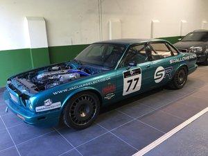 1995 Jaguar XJR6 Supercharged Race Car For Sale