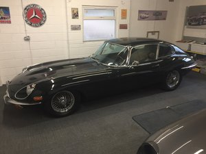1969 Jaguar Etype 4.2 S2 For Sale