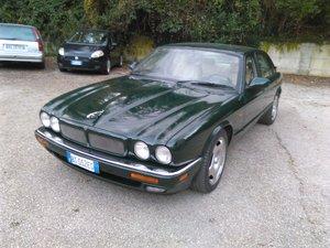 1995 Jaguar Xjr Supercharged For Sale