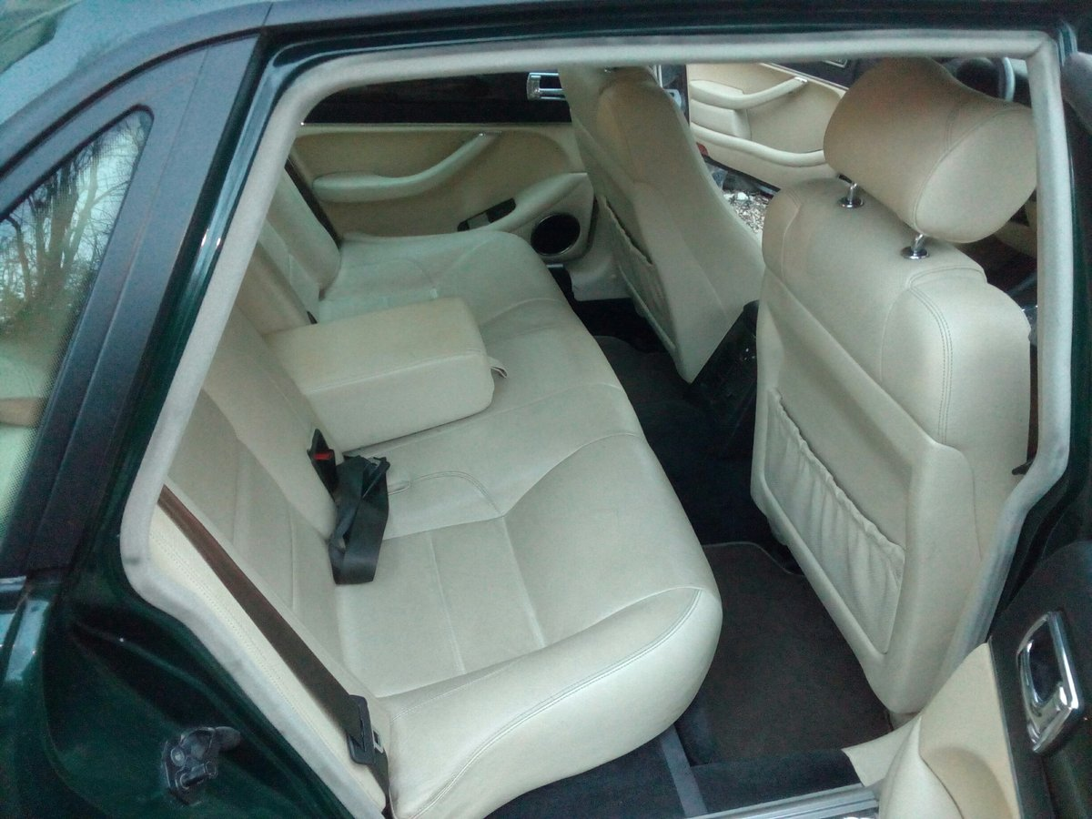 1995 Jaguar Xjr Supercharged For Sale (picture 3 of 6)