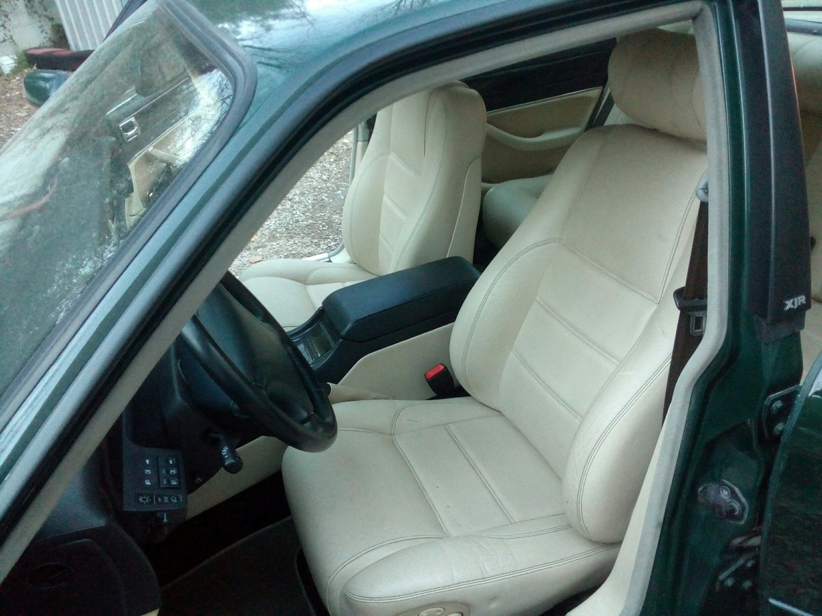 1995 Jaguar Xjr Supercharged For Sale (picture 4 of 6)