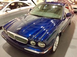 2003 Jaguar XJ6 3.0 V6 SE+ Auto - 240bhp - Very Best Example! 64k For Sale
