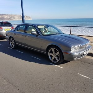 2007 JAGUAR XJ 3.0 For Sale