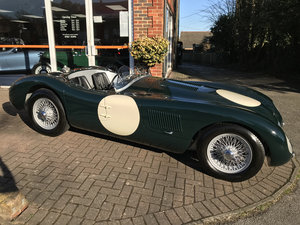 1960 Jaguar C-Type by Proteus (Sold, Similar Required) For Sale