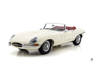 1965 JAGUAR XKE ROADSTER For Sale