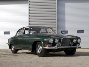 1961 Jaguar MK X For Sale by Auction