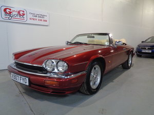 1993 Stunning car - 19 services and lovely all round !! For Sale