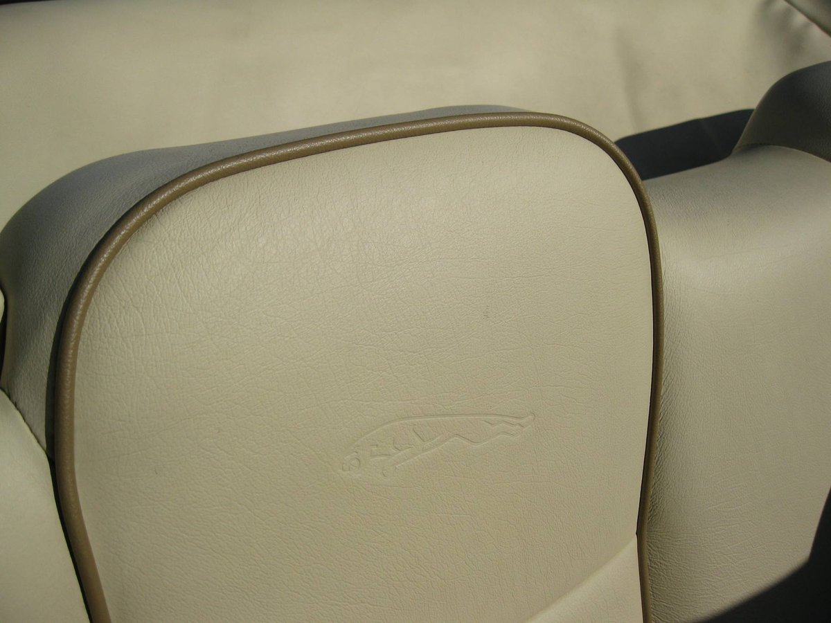 1996 Jaguar XJS 4.0 Convertible € 26.900,-- For Sale (picture 6 of 6)