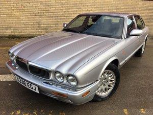 2000 Jaguar XJ  For Sale