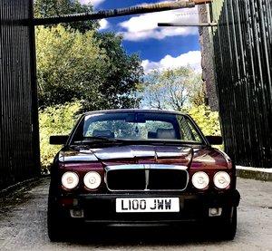 1993 Jaguar XJ6 4.0 S XJ40 Sport For Sale