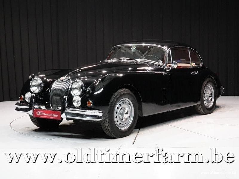 1962 Jaguar XK150 FHC '62 For Sale (picture 1 of 6)