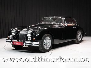 1962 Jaguar XK150 FHC '62 For Sale