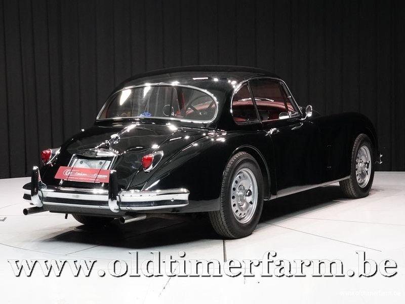 1962 Jaguar XK150 FHC '62 For Sale (picture 2 of 6)