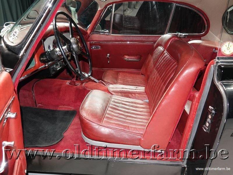 1962 Jaguar XK150 FHC '62 For Sale (picture 4 of 6)