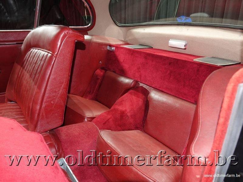 1962 Jaguar XK150 FHC '62 For Sale (picture 5 of 6)