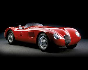 1952 Jaguar C-Type For Sale
