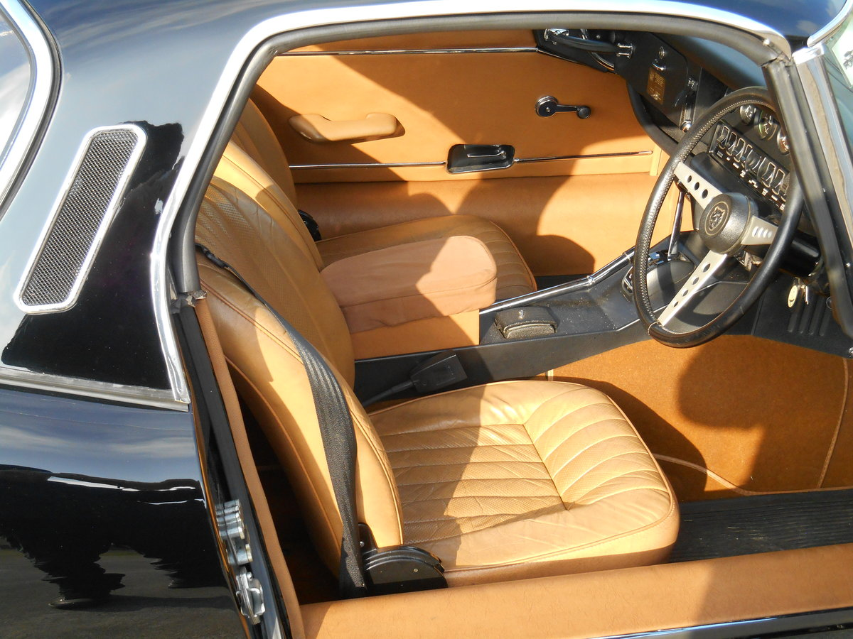 1974 Jaguar E Type series 3  V12 Commemorative For Sale (picture 6 of 6)
