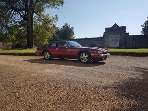 Jaguar XJS 4.0 Auto. 1993. VGC. Low Mileage - 66K For Sale