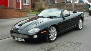 BEAUTIFUL 2005 JAGUAR XKR 4.2 XK8 XK SUPER CHARGED CONVERTIB For Sale