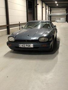 1990 Jaguar XJS RS V12
