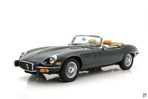 1973 JAGUAR XKE ROADSTER For Sale