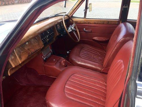 1963 Jaguar MK 2 3.8 Manual/OD  Stunning Car For Sale (picture 2 of 12)